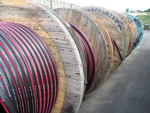 wire-reels